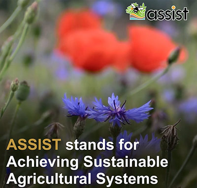 Still from ASSIST programme overview video