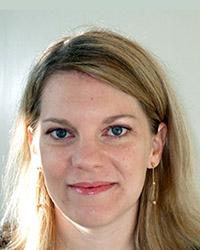 Anita Petrie