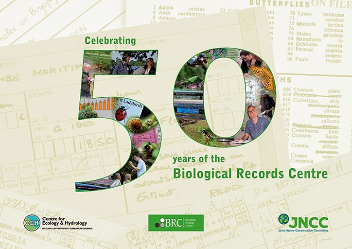 50th anniversary publication cover