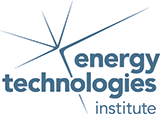 Energy Technologies Institute logo