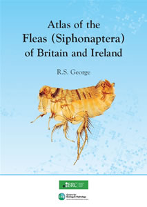 Atlas of Fleas of Britain and Ireland