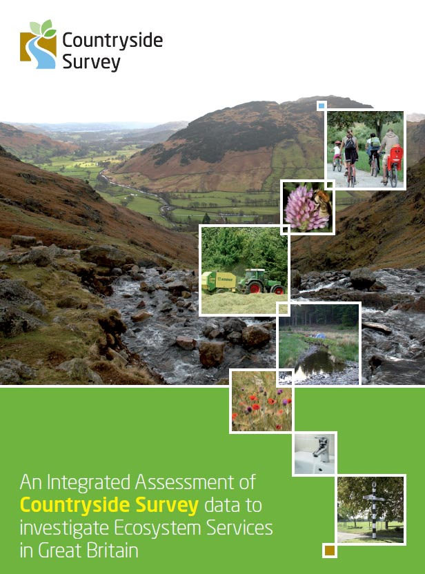 Countryside Survey Integrated Assessment Report