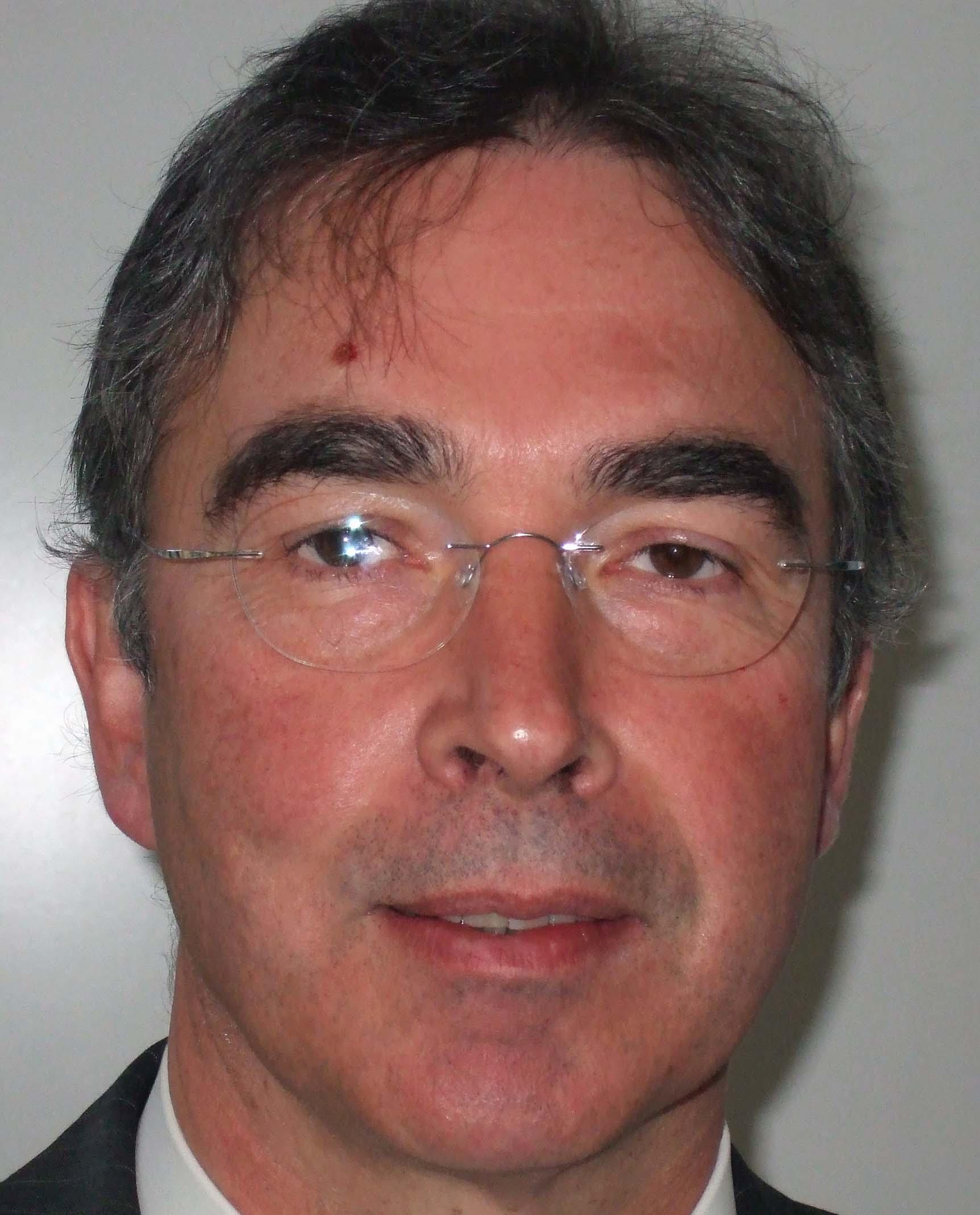 Professor John Burrows FRS