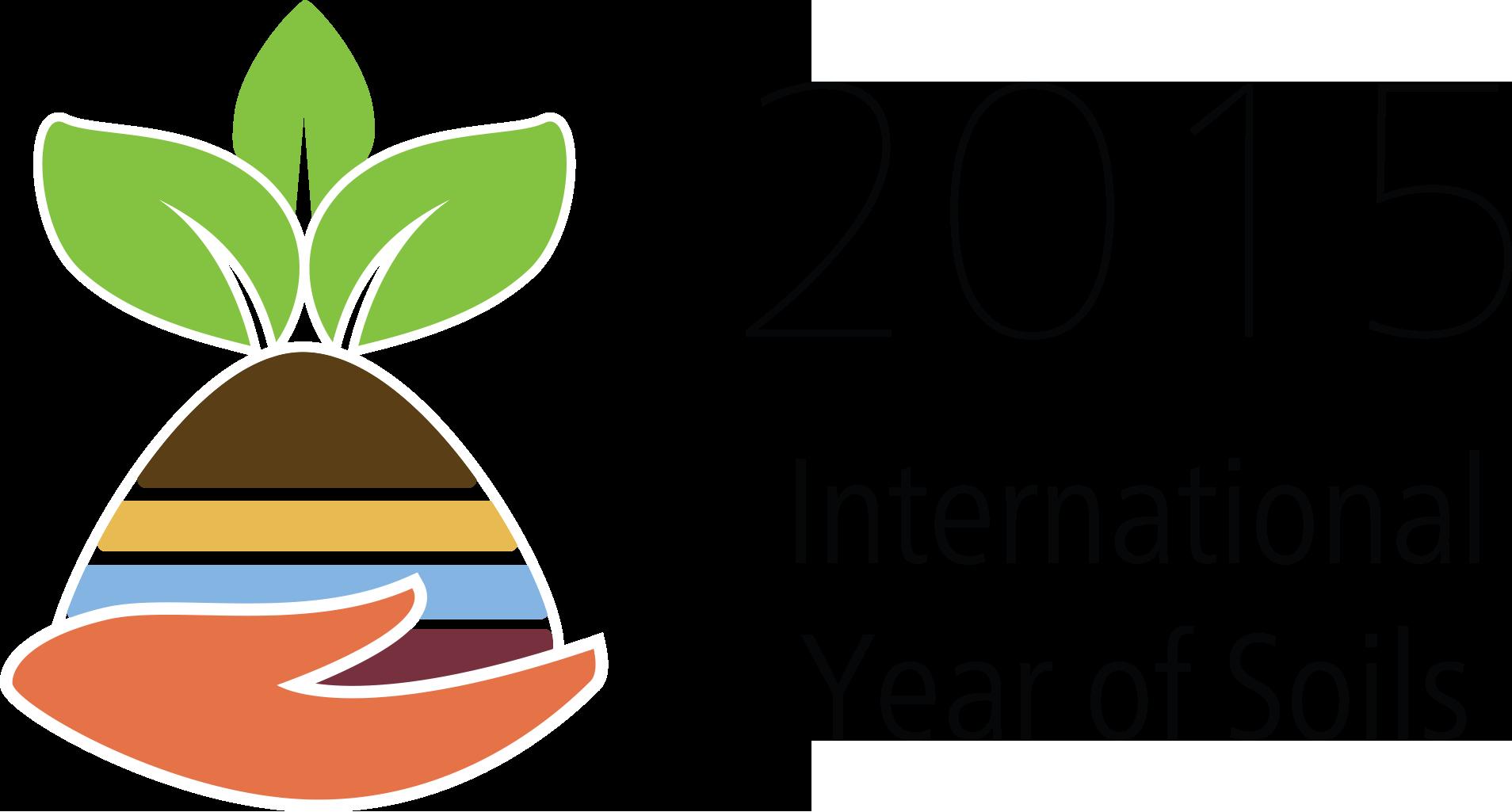 International Year of Soils logo