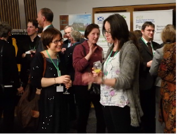 Scottish Parliament_International Year of Soils: Scotland's contribution