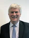Professor Mark J Bailey FAAM, FRSB, Executive Director