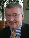 Professor Paul Leinster CBE
