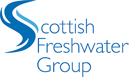 Scottish Freshwater Group logo