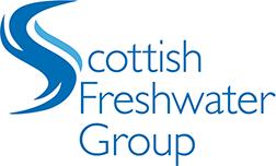 Scottish Freshwater Group logo