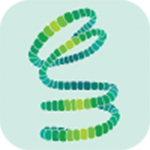 Bloomin Algae app logo