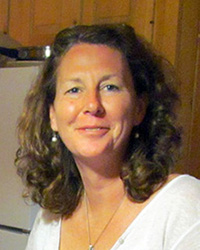 Bridget Emmett
