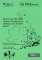 Part 8: Provisional atlas of the aculeate hymenoptera of Britain and Ireland