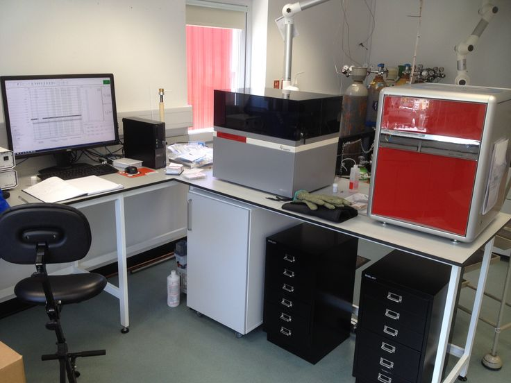 Life Sciences Mass Spectrometry Facility