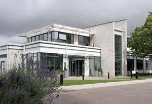 CEH's Wallingford headquarters