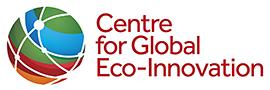 Centre for Global Eco-Innovation logo