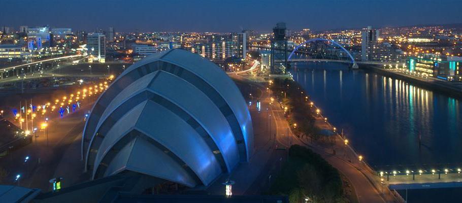 SEC Glasgow