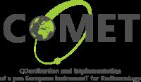 COMET project logo