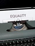 Equality - Photo: Pixabay