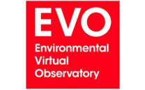 Environmental Virtual Observatory logo