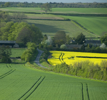Farmland (photo: Shutterstock)