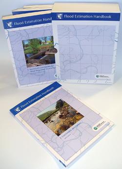 Flood Estimation Handbook