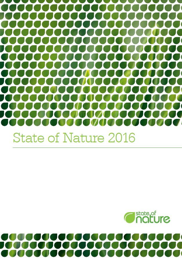 State of Nature 2016 cover