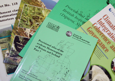 CEH has added more than 5000 records to the NERC Open Research Archive
