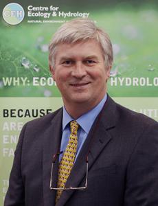 Professor Mark Bailey