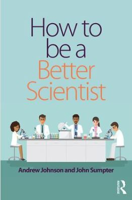 how to be a better scientist_Johnson & Sumpter