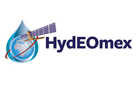 HydEOmex project logo