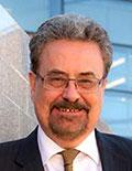 Professor Iain Gillespie FRSE FRSB