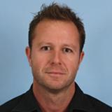 Associate Professor Kasper Reitzel, University of Southern Denmark