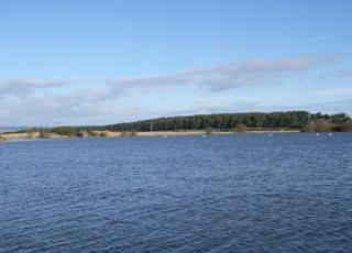 Scottish lake