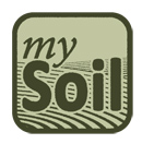 MySoil app logo