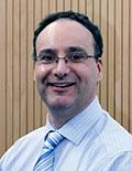 Dr Nick J. Wells, Managing Director