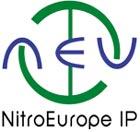 NitroEurope IP logo