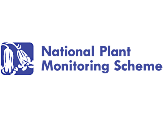 National Plant Monitoring Scheme logo