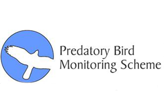 Predatory Bird Monitoring Scheme logo
