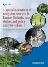 Cover of the PEER report