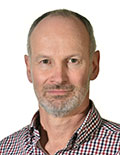 Professor Richard Pywell, Science Area Head, Biodiversity