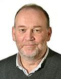 Professor Richard Shore, Science Area Head, Pollution