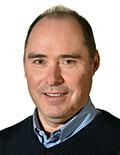 Nick Reynard, Science Area Head, Hydro-climate Risks