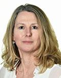 Professor Bridget Emmett, Science Area Head, Soils and Land Use