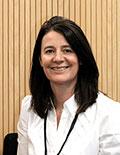 Dr Joanne Chamberlain