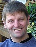 Dr Claus Svendsen, Science Area Head, Pollution