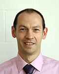 Dr David Fraser of CEH