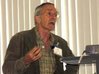 Professor Steve Jones