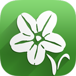 Rare Arable Flowers app logo