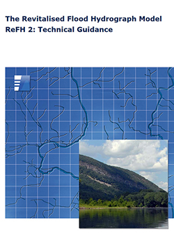 REFH2 technical guidance cover