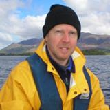 Prof Stephen Maberly